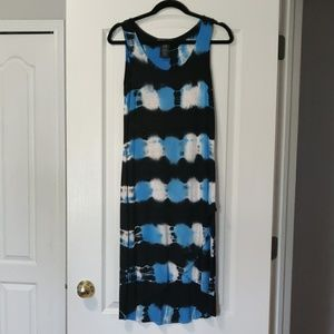 Very comfortable dress, great for the beach!
